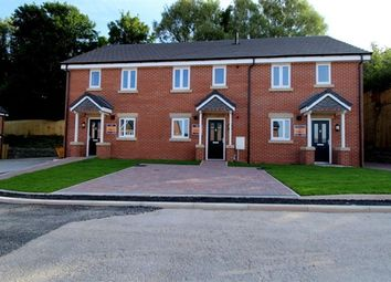 Thumbnail 3 bed property for sale in Greenwood Mews, Horwich