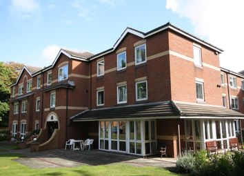 Thumbnail 1 bed flat for sale in Chase Close, Birkdale, Southport