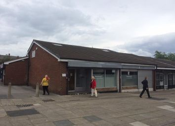 Thumbnail Retail premises to let in 13 Concord Way, Dukinfield, Cheshire