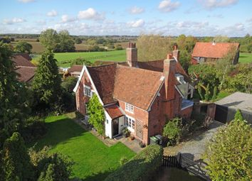 5 bed country house for sale in Barking, Ipswich IP6