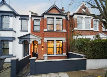 Thumbnail 5 bed terraced house for sale in Riffel Road, Willesden Green, London