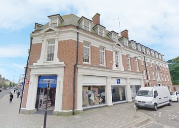Thumbnail 2 bedroom flat to rent in Ambrose Place, Broadwater, Worthing