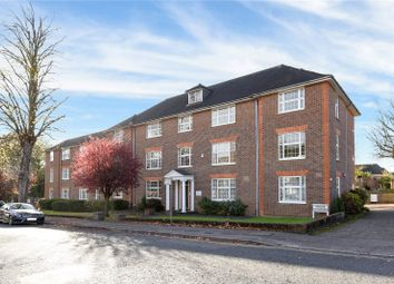 Thumbnail 2 bed flat for sale in Greenhill Court, 1 Dene Road, Northwood, Middlesex