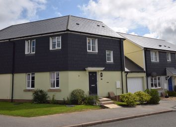 Thumbnail 3 bed semi-detached house for sale in Kit Hill View, Launceston