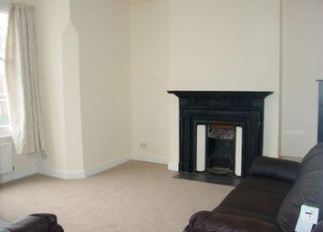 Thumbnail 2 bed flat to rent in Glenloch Road, Belsize Park