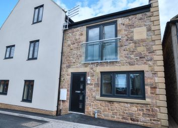 Thumbnail 3 bedroom town house for sale in Thorburn's Yard, South Street, Seahouses, Northumberland