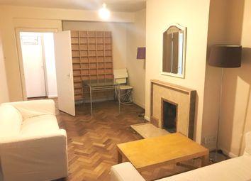 Thumbnail Flat to rent in Broughton Road, London