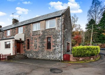 Thumbnail 3 bed flat for sale in Old Edinburgh Road, Moffat