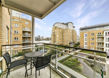 3 bed flat for sale in St. Davids Square, Canary Wharf, London E14
