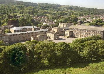 Thumbnail Business park to let in Wharfebank Mills, Ilkley Road, Otley