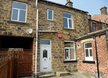 Thumbnail Terraced house to rent in Victoria Street, Birstall, Batley