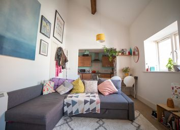 Henry Street, Liverpool L1. 1 bed flat