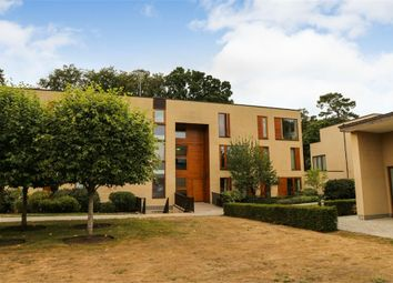 Thumbnail 2 bed flat for sale in Cliveden Gages, Taplow, Maidenhead, Buckinghamshire