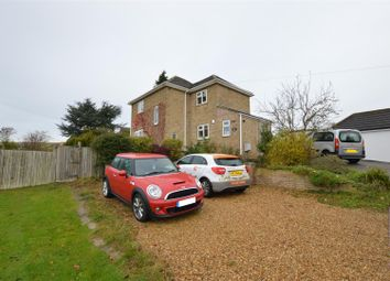 Thumbnail 3 bed property for sale in Turnpike Road, Ryhall, Stamford