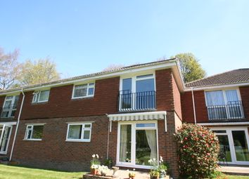 Thumbnail 2 bed flat to rent in Bucklers Close, Tunbridge Wells