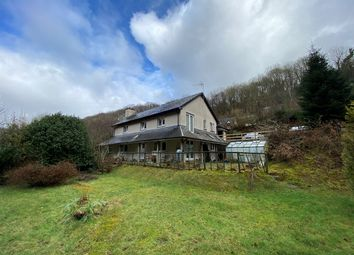 Thumbnail 4 bed detached house for sale in Cwmpengraig, Velindre, Llandysul