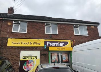 Thumbnail 2 bed flat to rent in Cleveleys Avenue, Braunstone Town