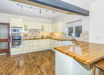 Thumbnail 5 bed detached house for sale in Barrowby Road, Grantham