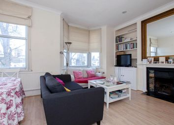 Thumbnail 3 bedroom flat to rent in Crondace Road, London