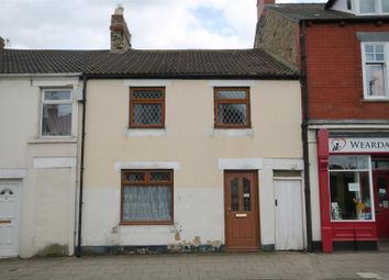 Thumbnail 3 bedroom property for sale in Commercial Street, Crook