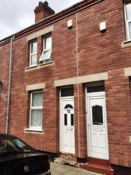 Thumbnail 2 bed terraced house for sale in Stoneclose Avenue, Doncaster