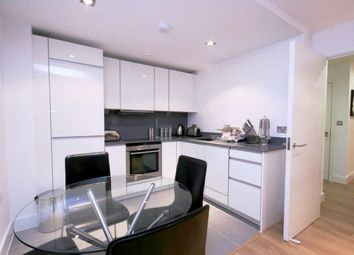 Thumbnail Flat to rent in Yeo Street, London