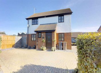 Thumbnail 3 bed detached house for sale in Ashton Place, Chelmsford