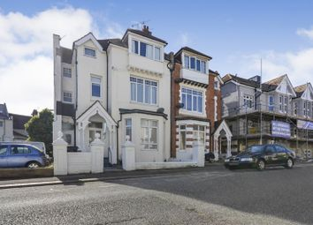 Thumbnail 2 bed flat for sale in Eversley Road, Bexhill-On-Sea