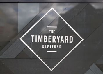 Thumbnail 2 bed flat for sale in Evelyn Street, Deptford, London