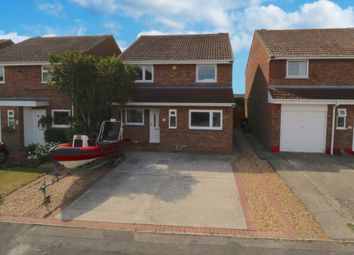 Thumbnail 4 bed detached house for sale in Trent Close, Yeovil