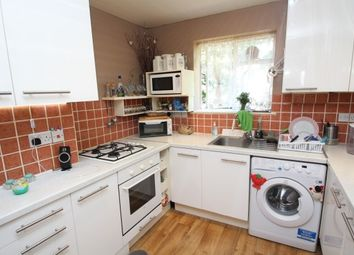 Thumbnail 3 bedroom flat to rent in Rigby Close, Croydon