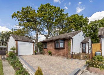 Thumbnail 3 bed detached bungalow for sale in Cumberland Avenue, Emsworth