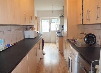 Thumbnail 4 bed terraced house to rent in Chatham Road, Norbiton, Kingston Upon Thames