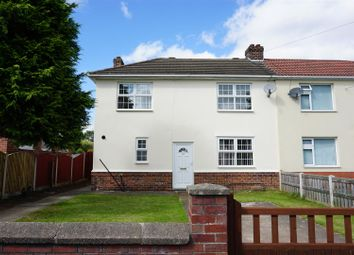 Thumbnail 3 bed property for sale in Elm Road, Skellow, Doncaster