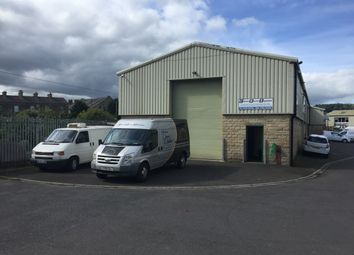 Thumbnail Commercial property for sale in Station Road, Cross Hills, West Yorkshire
