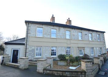 Thumbnail 1 bed flat for sale in Apt 5 Kippax House, Ash Court, Leeds, West Yorkshire