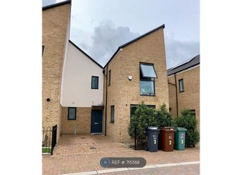 Thumbnail 3 bed terraced house to rent in Patrick Crescent, Chadwell Heath