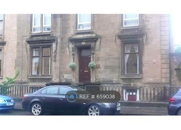 Thumbnail 3 bed flat to rent in Brougham Street, Greenock