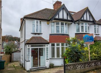 Thumbnail 3 bed detached house for sale in Colney Hatch Lane, Friern Barnet, London