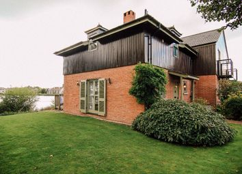 Thumbnail 3 bed end terrace house for sale in Lower Mill Lane, Somerford Keynes, Cirencester
