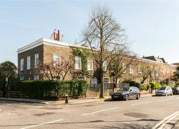 Thumbnail 2 bed terraced house for sale in Harmood Street, Chalk Farm, London