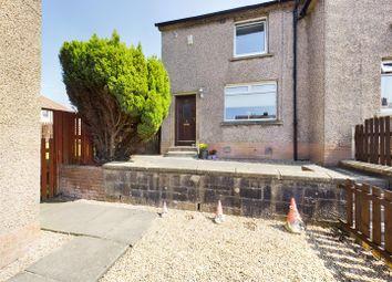 Thumbnail Semi-detached house for sale in Cochrane Street, Bathgate