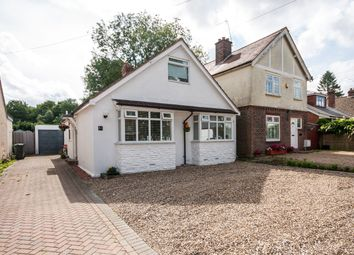 Thumbnail 3 bed detached bungalow for sale in Buckland Road, Lower Kingswood