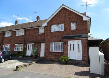 Thumbnail 3 bed semi-detached house to rent in Copeman Road, Hutton