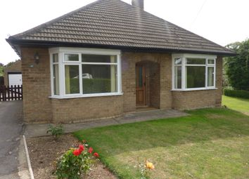 Thumbnail 3 bed bungalow to rent in Lincoln Road, Ruskington