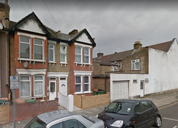 Thumbnail 2 bed flat for sale in Walpole Road, London, Upton Park