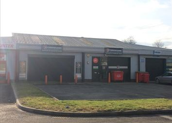 Thumbnail Light industrial to let in Unit 61, Clywedog Road North, Wrexham Industrial Estate, Wrexham