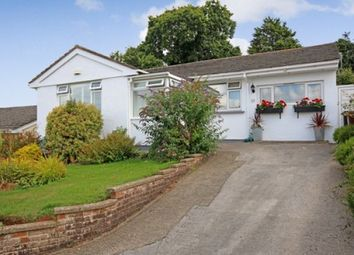 Thumbnail 2 bed detached bungalow for sale in Peters Crescent Marldon Paignton, Torquay