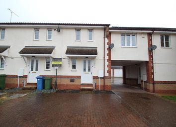Thumbnail 1 bed terraced house for sale in Skipper Road, Pinewood, Ipswich
