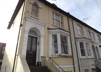 Thumbnail 1 bedroom flat to rent in Cambridge Road, Southend